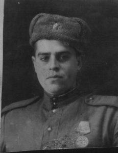 Калиба Микола Якович